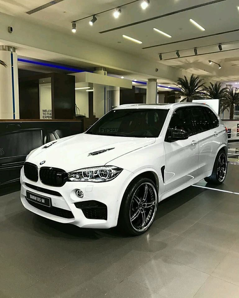 Bmw X6m For Sale: AC1 Multipiece 22 Bi-colour Alloy Wheel Set For BMW X5M